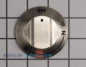 Control Knob - Part # 1484697 Mfg Part # 318242253