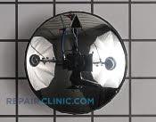 Control Knob - Part # 1155821 Mfg Part # 5304444529