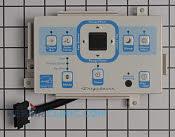 Control  Panel - Part # 1260313 Mfg Part # 5304459594