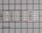 Light  Lens - Part # 1864119 Mfg Part # 137247700