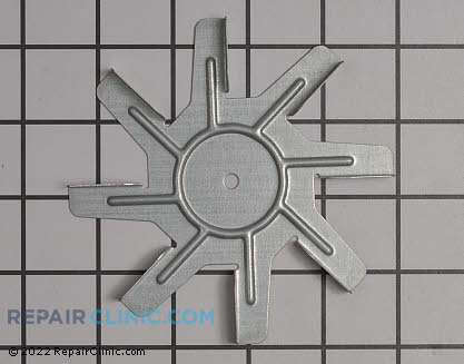 Fan Blade 5304478917 Main Product View