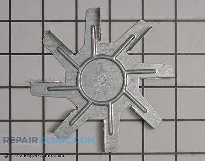 Fan Blade 5304478917 Main Product View