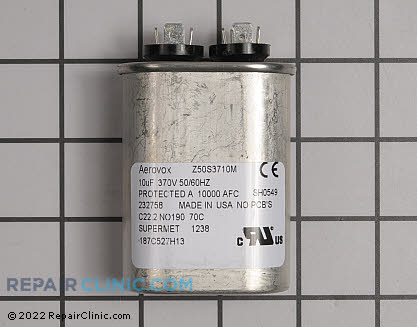 Capacitor 5303015413      Main Product View
