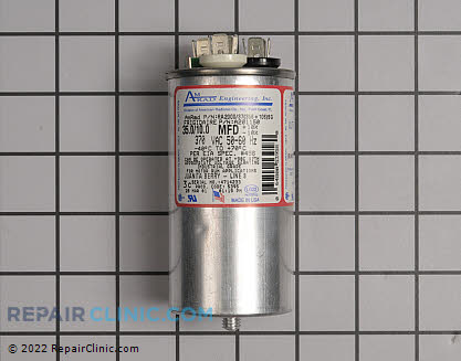 Capacitor 5303295749 Main Product View