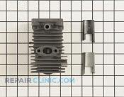 Cylinder Head - Part # 1988111 Mfg Part # 530071885