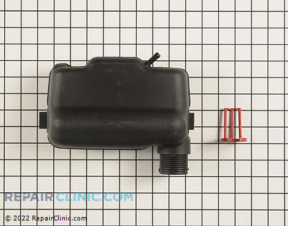 Gas Tank 06175-Z0L-305   Main Product View