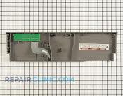 Control  Panel - Part # 1447078 Mfg Part # W10084124