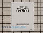 Installation Instructions - Part # 899225 Mfg Part # 218736100