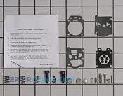 Rebuild Kit - Part # 1987715 Mfg Part # 530069824