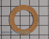 Air Cleaner Gasket - Part # 1652023 Mfg Part # 67247
