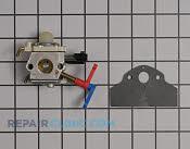 Carburetor Kit - Part # 1956620 Mfg Part # UP00010A