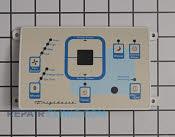 Control  Panel - Part # 1514247 Mfg Part # 5304471220
