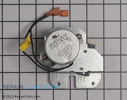Door Lock Motor and Switch Assembly 318095950       Main Product View