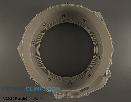 Front Drum Assembly 3550ER0004H Main Product View