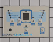 Touchpad and Control Panel - Part # 1514330 Mfg Part # 5304471315