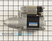 Electric Starter - Part # 2319669 Mfg Part # 845760