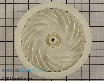 Impeller WD-3768-03      Main Product View
