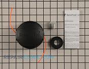 Trimmer Head - Part # 2700855 Mfg Part # 99944200907