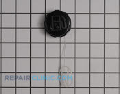 Gas Cap - Part # 2251172 Mfg Part # 13100409060