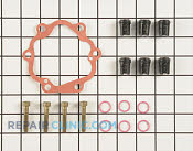 Gasket Set - Part # 1969042 Mfg Part # B3513GS