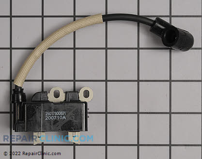 Ignition Coil 290178008 Main Product View