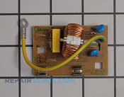 Noise Filter - Part # 1514686 Mfg Part # 5304472447
