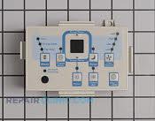 Control  Panel - Part # 1466907 Mfg Part # 5304465396