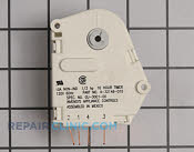 Defrost Timer - Part # 587520 Mfg Part # 4390515