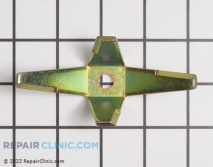 Mulching Blade 678114001 Main Product View