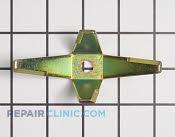 Mulching Blade - Part # 1955136 Mfg Part # 678114001
