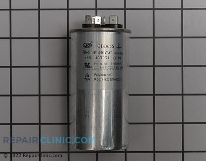 Capacitor 5304459717      Main Product View