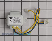 Transformer - Part # 1940959 Mfg Part # 5304482800