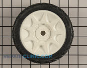Wheel Assembly - Part # 1606595 Mfg Part # 684776