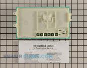 Main Control Board - Part # 1938494 Mfg Part # W10393489