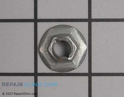 Nut 7029840YP Main Product View