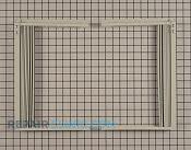 Window Side Curtain - Part # 1514561 Mfg Part # 5304472208