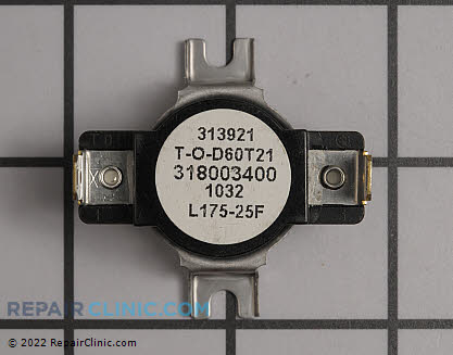 Oven Thermostat 318003400       Main Product View