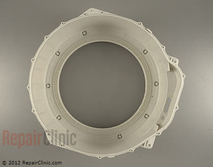 Front Drum Assembly MCK67291503 Main Product View