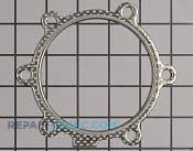 Gasket - Part # 1658983 Mfg Part # 34225A