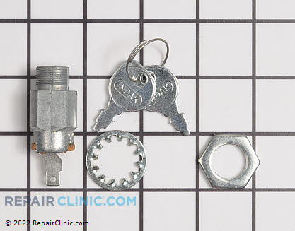 Ignition Switch 392833          Main Product View