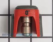 Nozzle - Part # 1946446 Mfg Part # 308697007