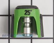 Nozzle - Part # 1946448 Mfg Part # 308699007