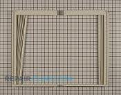 Window Side Curtain - Part # 1261467 Mfg Part # 5304462391