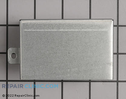 Wiring cover DD63-00082A Main Product View