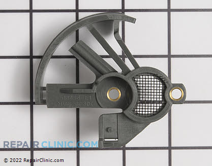 Air Filter Housing 518498002 Main Product View