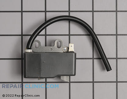 Ignition Coil A411000220 Main Product View