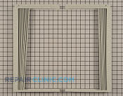 Window Side Curtain - Part # 1514755 Mfg Part # 5304472542