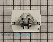 Evaporator Fan Motor - Part # 880088 Mfg Part # WR60X10040