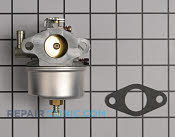 Carburetor - Part # 1727721 Mfg Part # 632233A