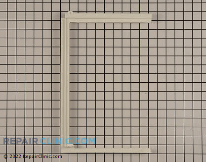 Curtain Frame AC-2950-84 Main Product View